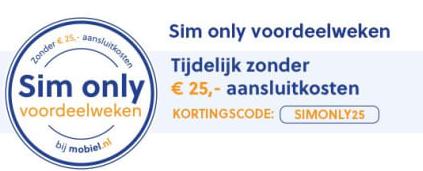 Code voor gratis aansluitkosten