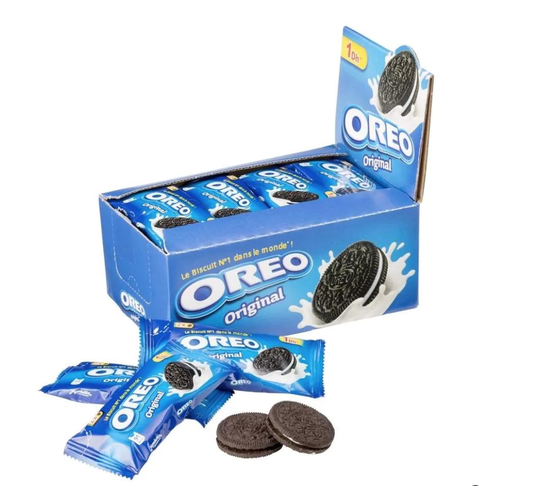 456g Oreo's voor €1,99