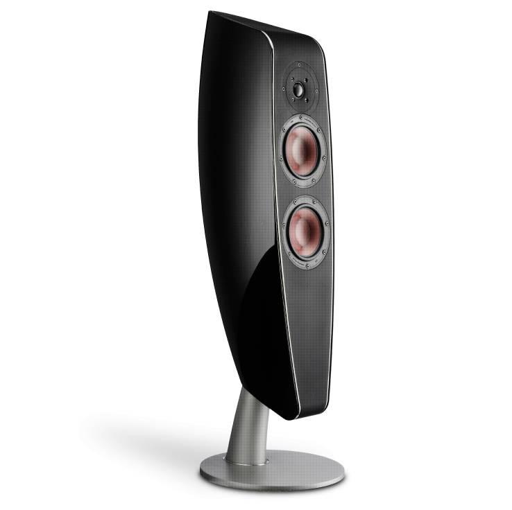 Dali Fazon 5 vloerstaande speaker voor €1030
