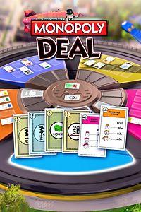 Monopoly Deal voor €2