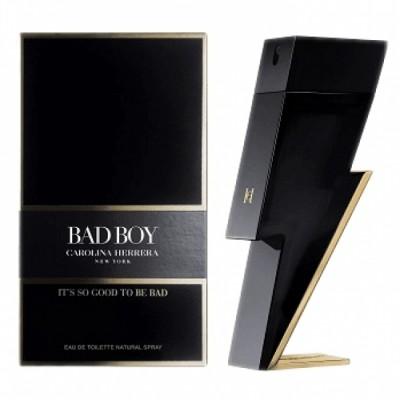 29% de descuento en Perfume Bad Boy de Carolina Herrera en