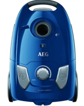 AEG VX4-1-CB-P blauw voor €87,50
