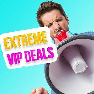 Extreme vip deals bij HifiCorner