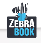 zebrabook