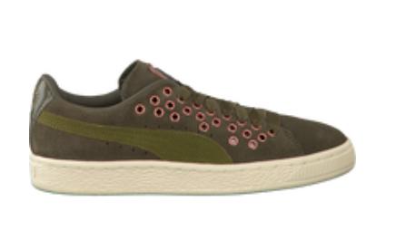 Tot 70% korting op puma sneakers