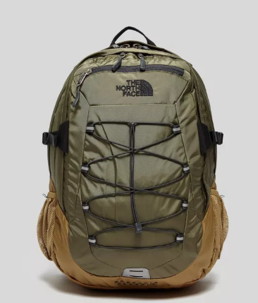The North Face Borealis Classic Backpack voor €60