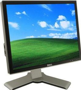 Dell UltraSharp 2007FP monitor voor €19