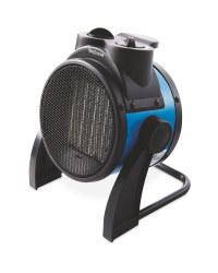 FERREX ELECTRIC FAN Heater 2000w energy