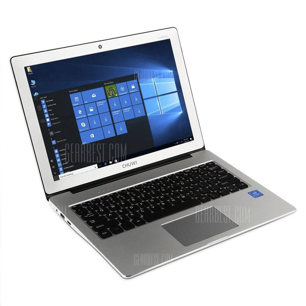 CHUWI LapBook 12.3 SILVER EU PLUG voor €236,52