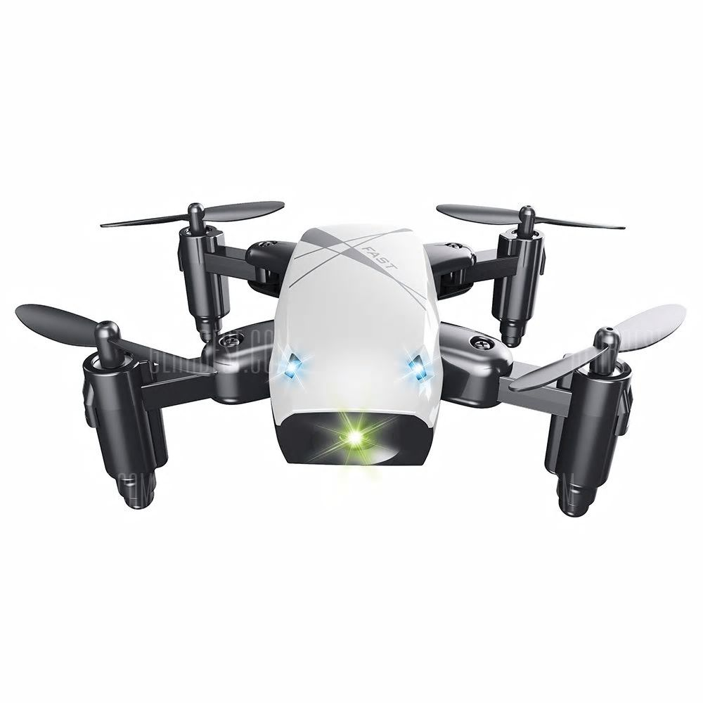 S9 Micro Foldable RC Drone RTF voor €11,38