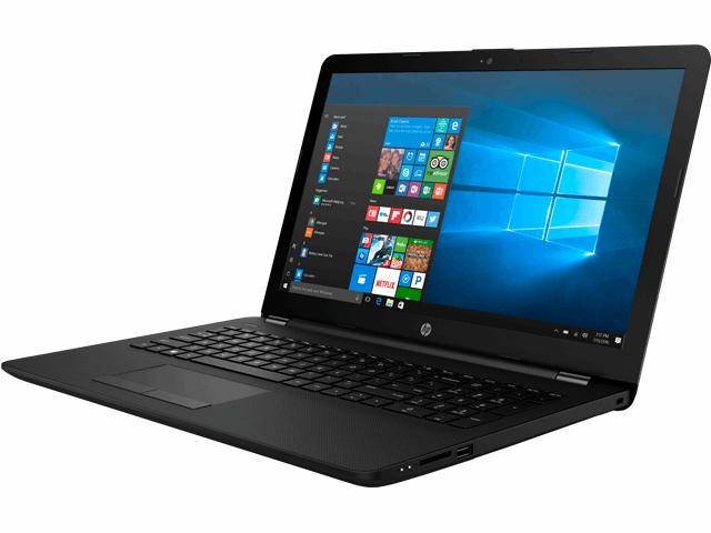 HP Laptop 15-BS581ND voor €349,95