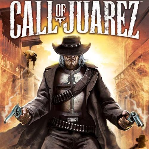 Call of Juarez voor €1