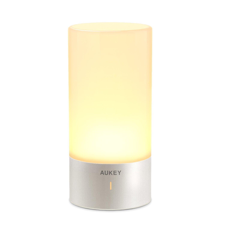 Tafellamp Met Touch-functie voor €15,48 dmv code