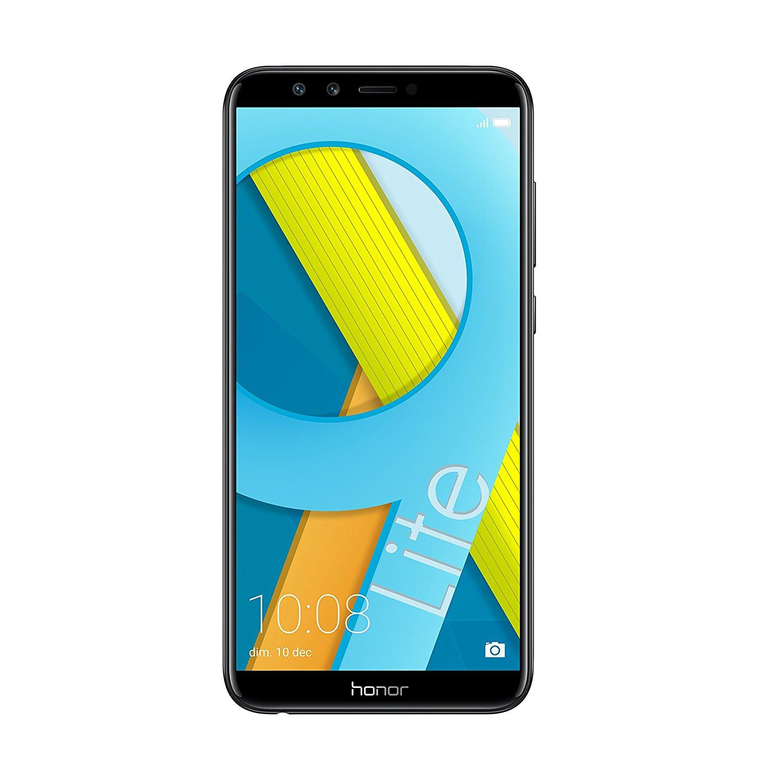 Honor 9 Lite - 32GB - Zwart voor €168,40