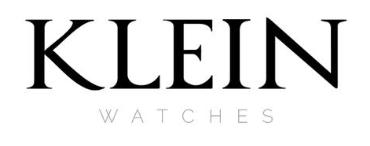 kleinwatches