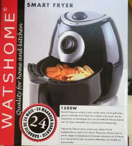 Watshome Smart Fryer