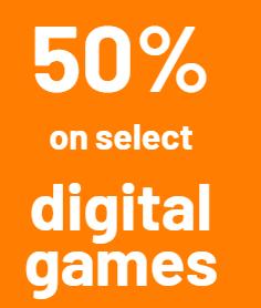 Nintendo E3 Switch en 3DS sale met 50% korting