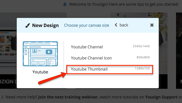 zSuite io - How to create a custom graphic overlay in Youzign and