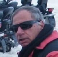 עמוס וולפסון מדריך ברימון טיולים