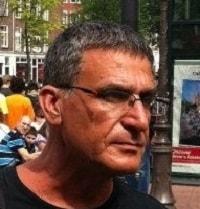 יגאל נגב מדריך ברימון טיולים