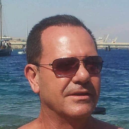 חנוך ברקוביץ מדריך ברימון טיולים