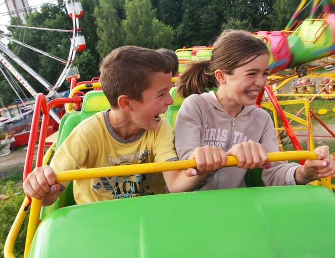 טיול משפחות מאורגן להולנד, בלגיה, צרפת - PLC