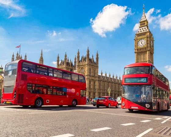 טיול משפחות מאורגן ללונדון ופריז - FL