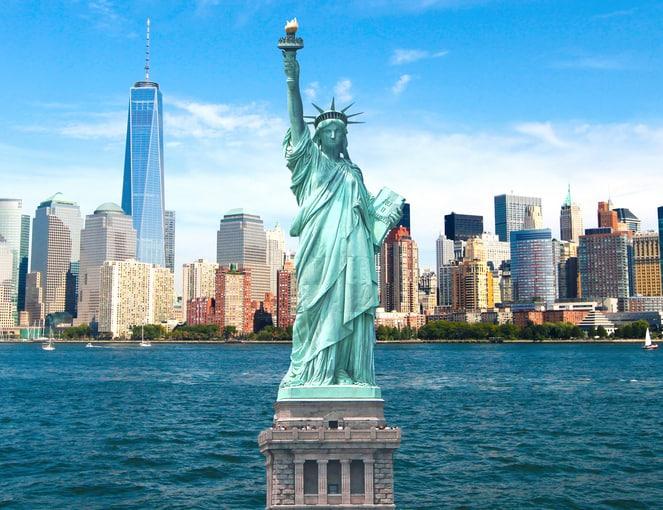 טיול משפחות מאורגן לארצות הברית - UFE