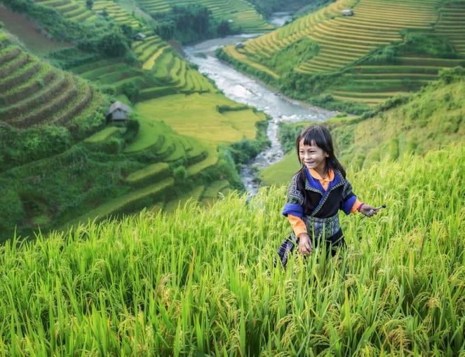 טיול מאורגן לוויטנאם וקמבודיה - BKC
