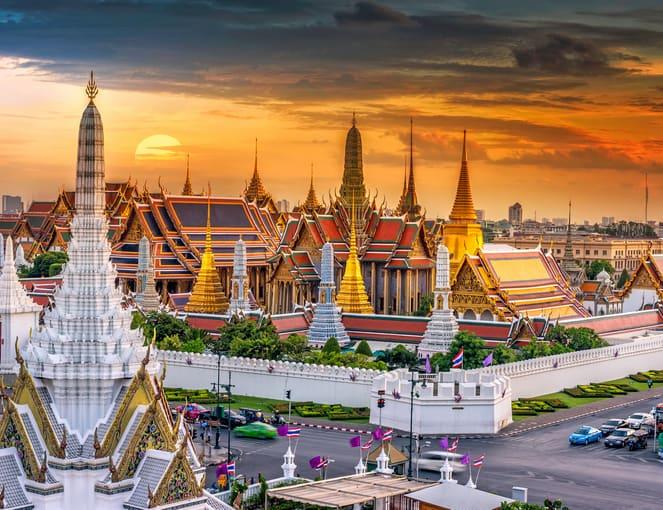 טיול מאורגן לתאילנד - BHP