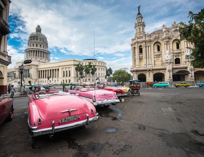 טיול מאורגן לקובה - HP