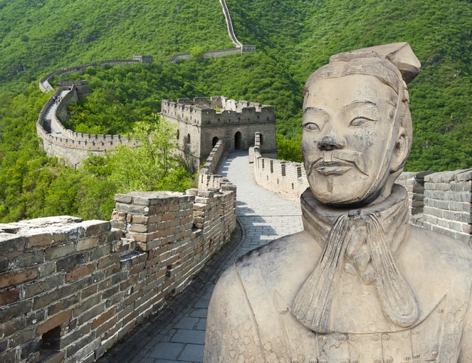 טיול משפחות מאורגן לסין - FM