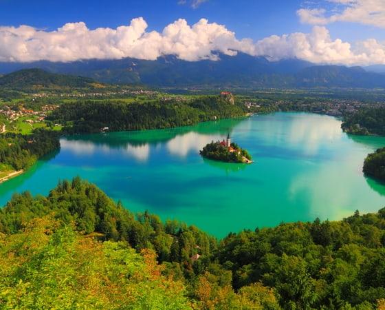 טיול מאורגן לסלובניה
