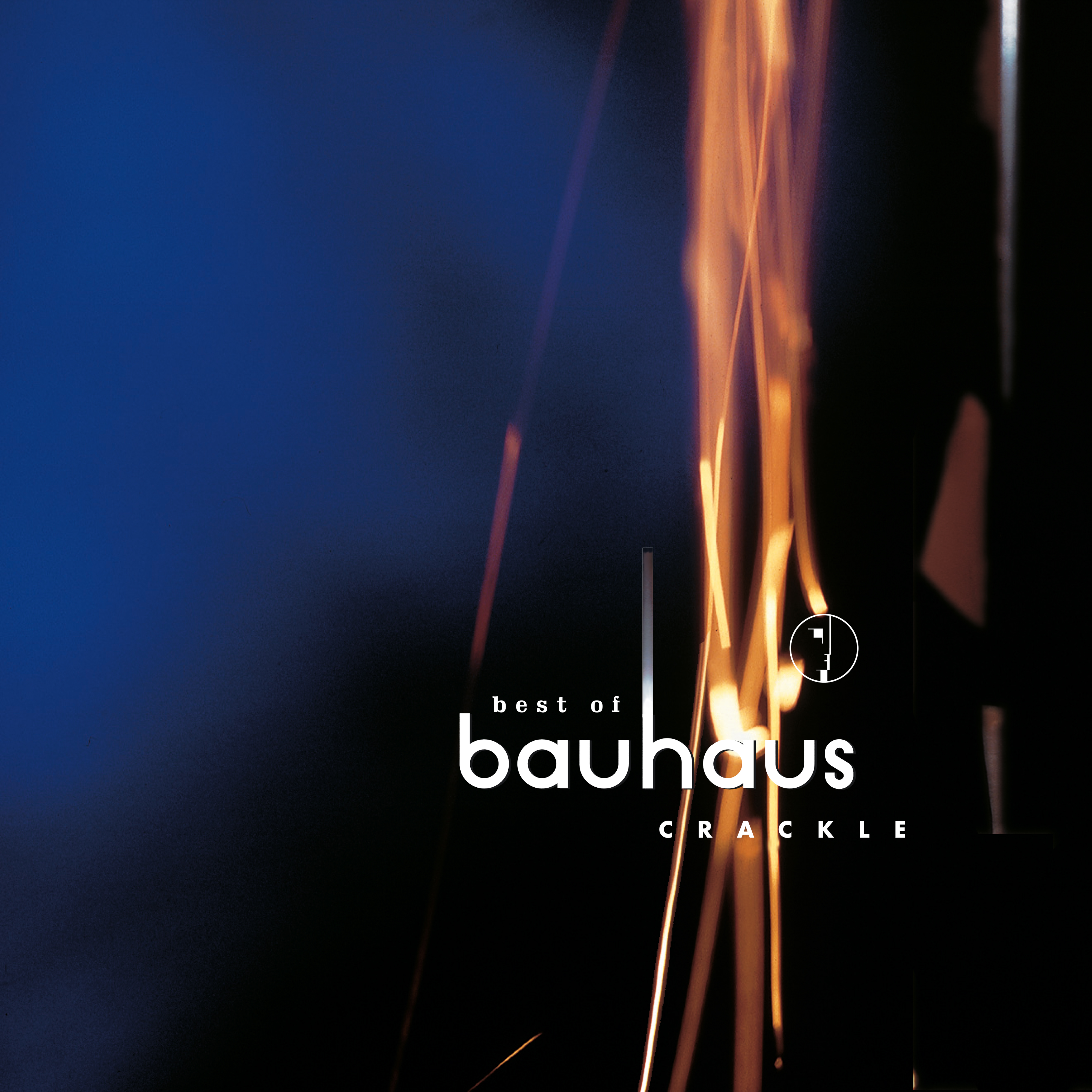 Array - Crackle: Best Of Bauhaus
