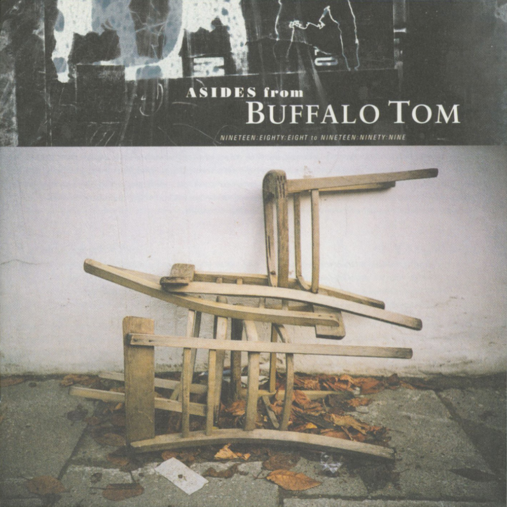 Array - Asides from Buffalo Tom: 1988-1999