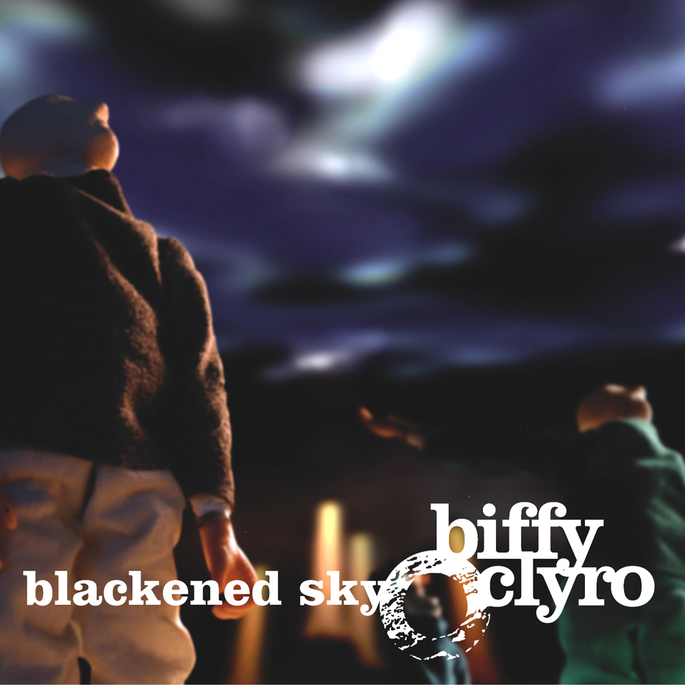 Biffy Clyro - Blackened Sky