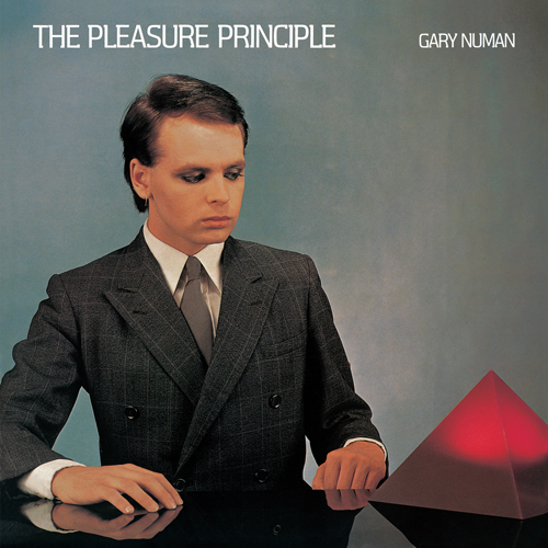 Gary Numan - The Pleasure Principle - Expanded Edition