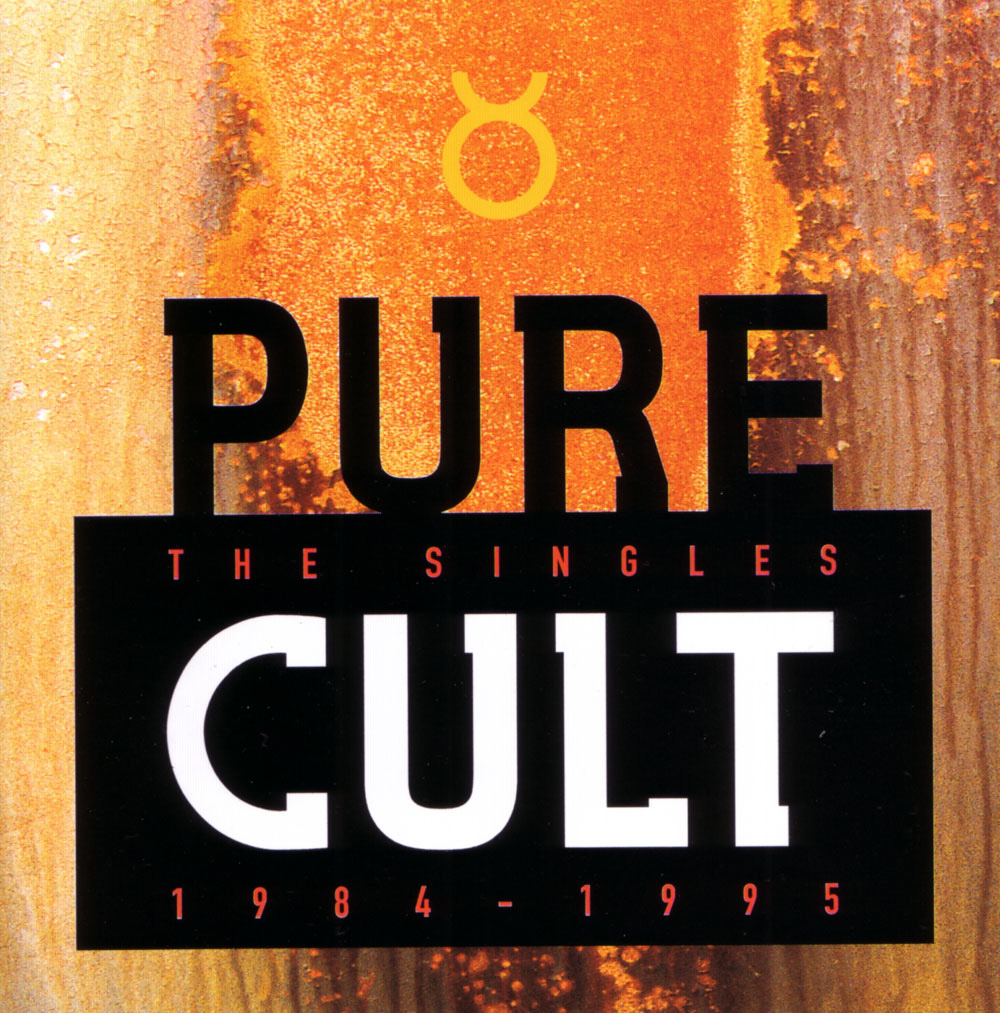 Pure Cult: The Singles (1984 - 1995)