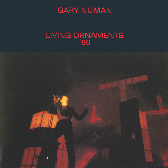 Living Ornaments '80