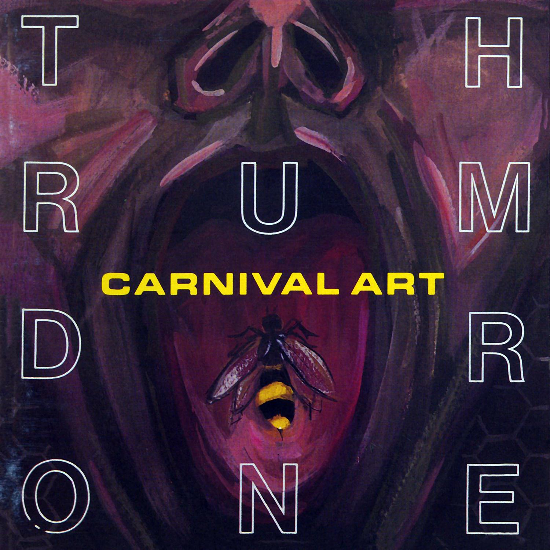 Thrumdrone