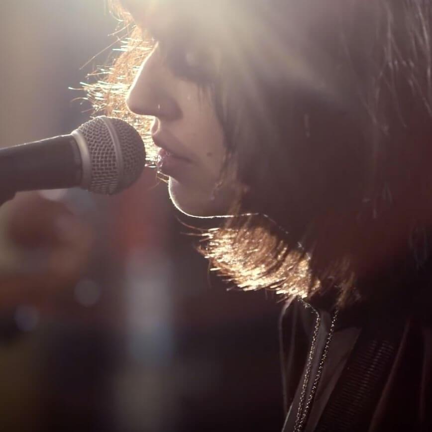 """Shallows"" (Live @ Air Studios)"