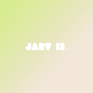 JARV IS… 'Beyond The Pale' Out Now