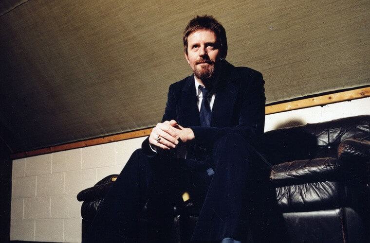 Scritti Politti album out on vinyl for first time – plus restored video released