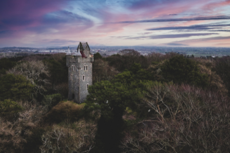Top 10 things to do near clandeboye lodge thumbnail