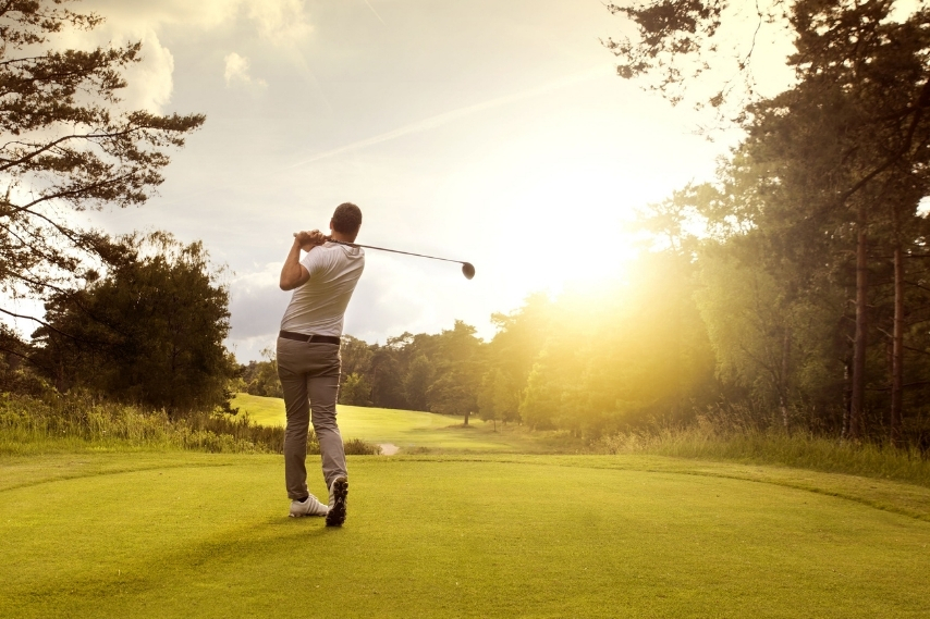 Gallery packages golf