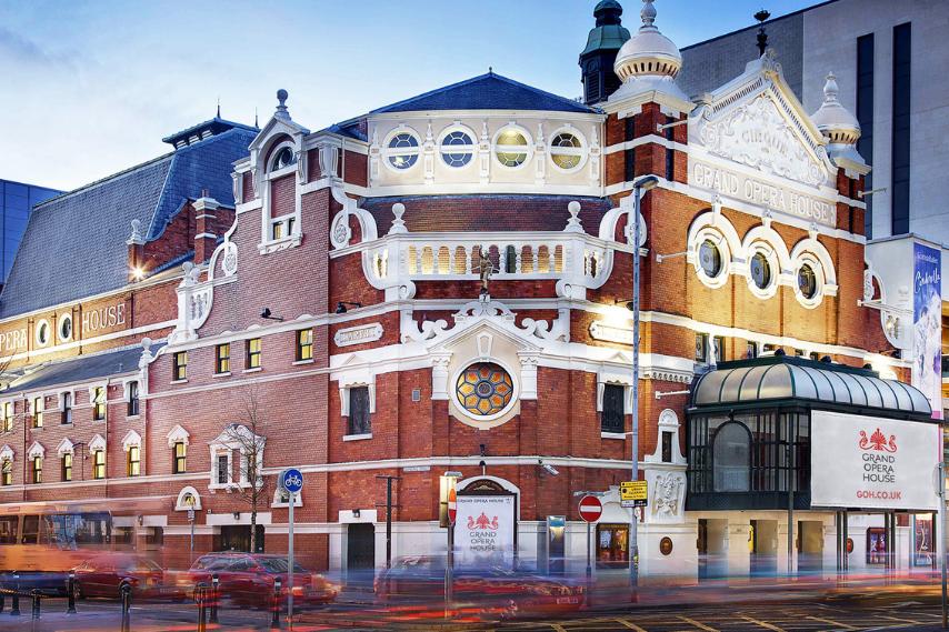 City life theatre