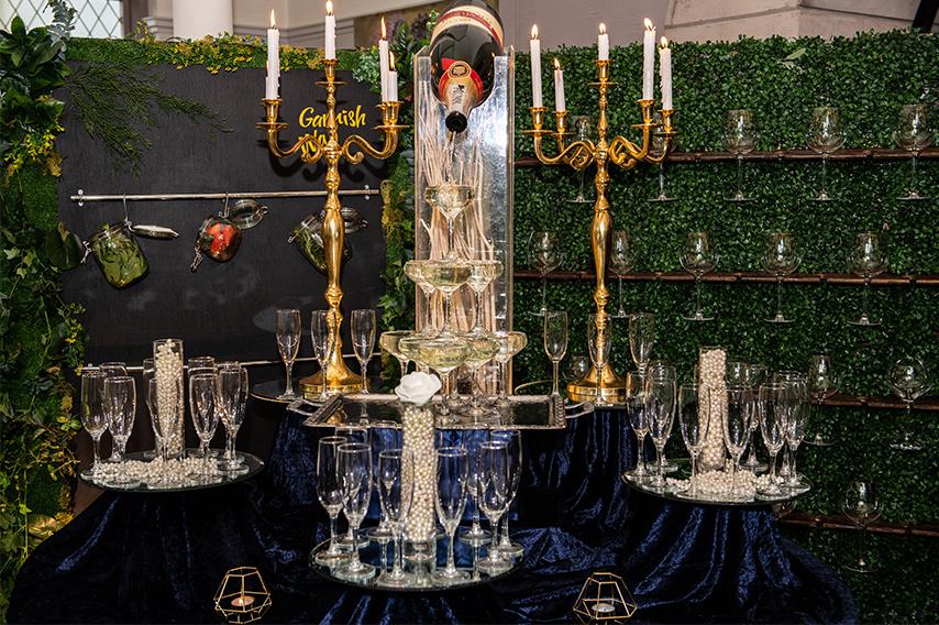 Clandeboye Lodge Wedding Fair 2020 1