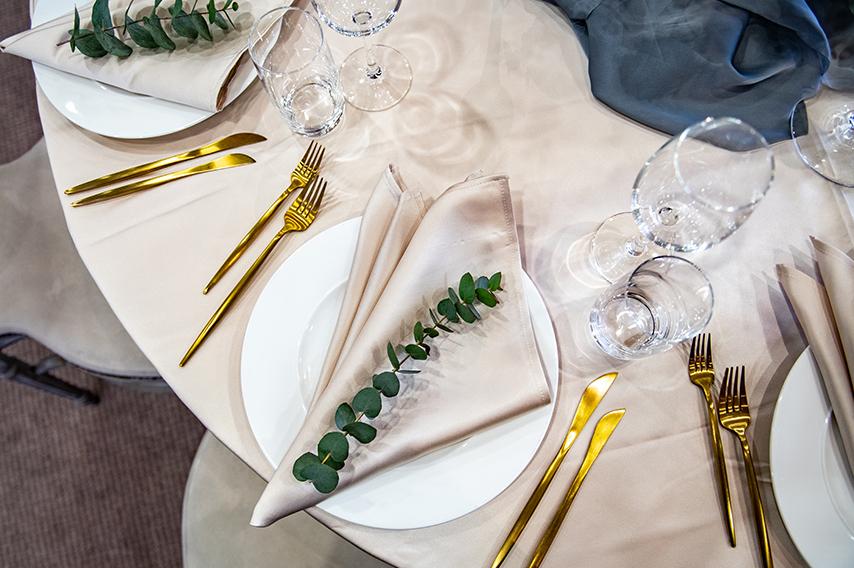 Clandeboye Lodge Wedding Fair 2020 on point 3