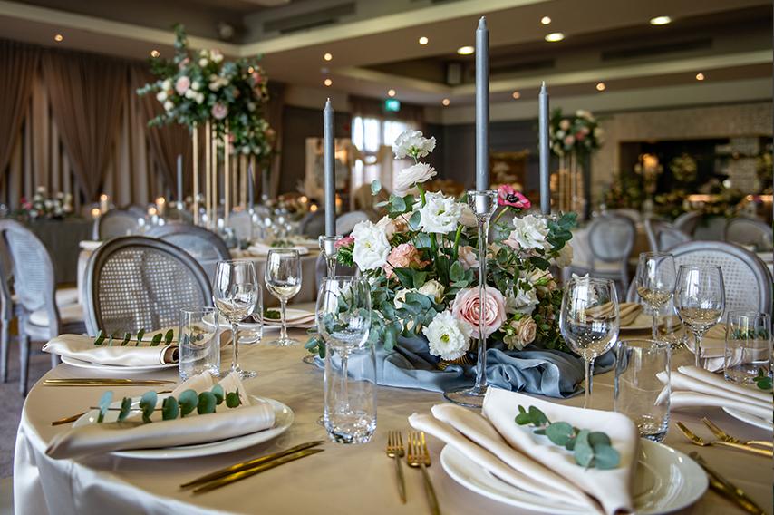 Clandeboye Lodge Wedding Fair 2020 on point 5