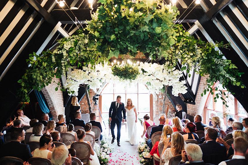 Angela clement wedding 1